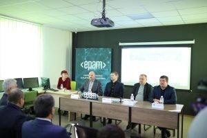 Компания EPAM Ukraine и ХНУРЭ открыли новую лабораторию