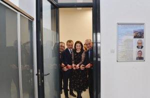 Турецкие СМИ осветили открытие Международного офиса ХНУРЭ в СТУ