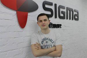 Зустріч з компанією Sigma Software