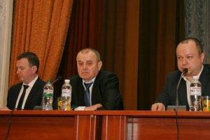 У ХНУРЕ відбулась конференція трудового колективу