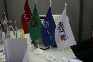 ХНУРЕ бере участь у Міжнародній виставці «Освіта Слобожанщини та навчання закордоном – 2019»