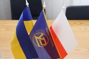ХНУРЕ підписав угоду про стажування студентів у Польщі