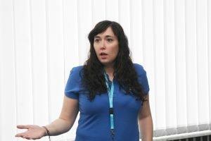 У науковому парку SYNERGY відбулася презентація програми Інкубатора Cisco