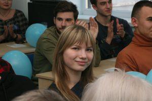 Кафедра Інформатики відзначила свій 20-річний ювілей