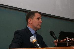 В ХНУРЭ проходит Международная научно-техническая конференция