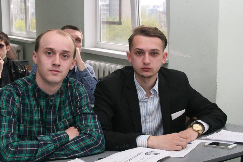 В ХНУРЭ стартовала научно-практическая конференция