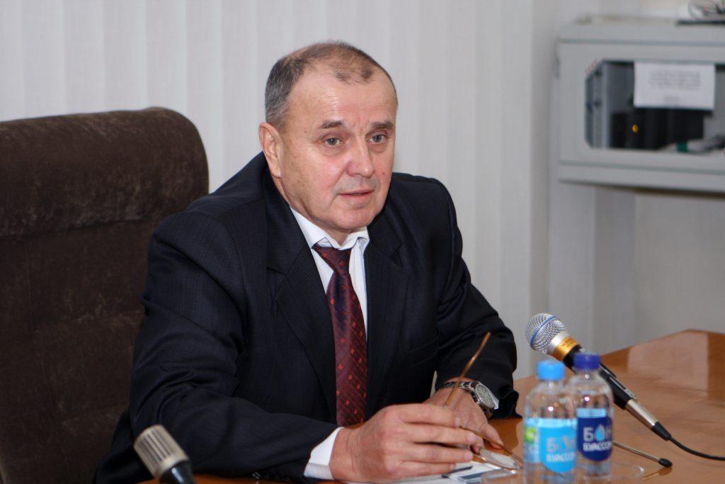 Валерий Семенец избран президентом АН ПРЭ