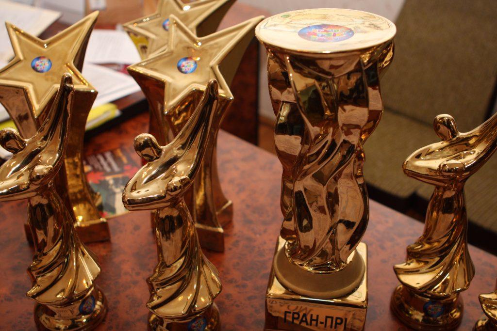 Очередные победы творческих коллективов ХНУРЭ
