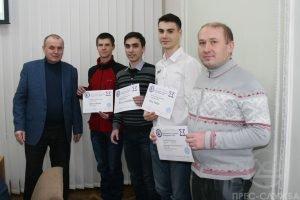 Вчена Рада ХНУРЕ відзначила досягнення студентів та науковців