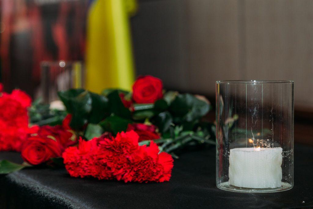 Представники ХНУРЕ вшанували пам'ять жертв Ходжалинської трагедії