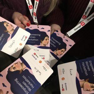 Студенти ХНУРЕ стали кращими на «Hackathon Women Empowering»