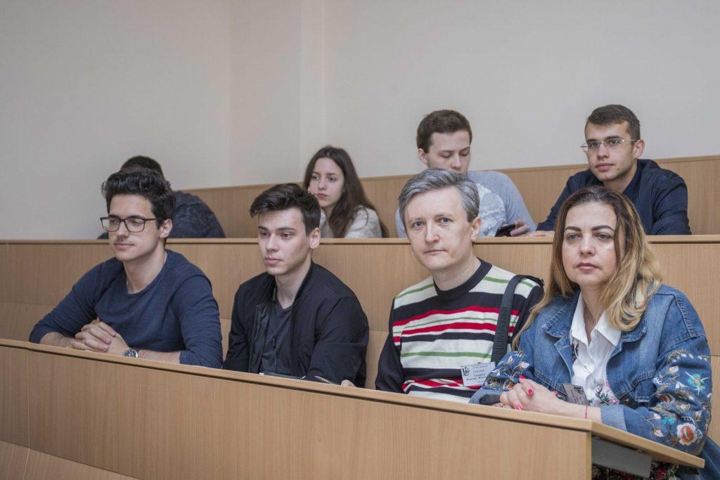 Студенти ХНУРЕ успішно виступили на Всеукраїнській олімпіаді