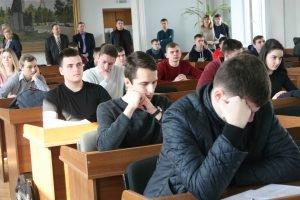 У ХНУРЕ стартувала Всеукраїнська олімпіада