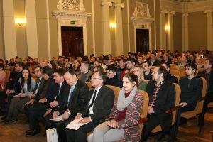 У ХНУРЕ нагородили переможців Всеукраїнської олімпіади