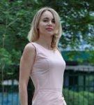 Марина Сергіївна Кудрявцева