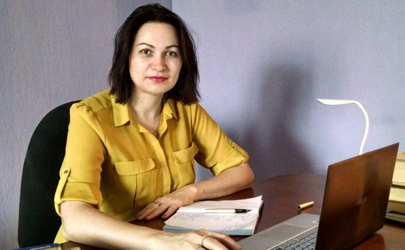Провідний науковий співробітник Тетяна Фролова отримала звання Senior Member IEEE
