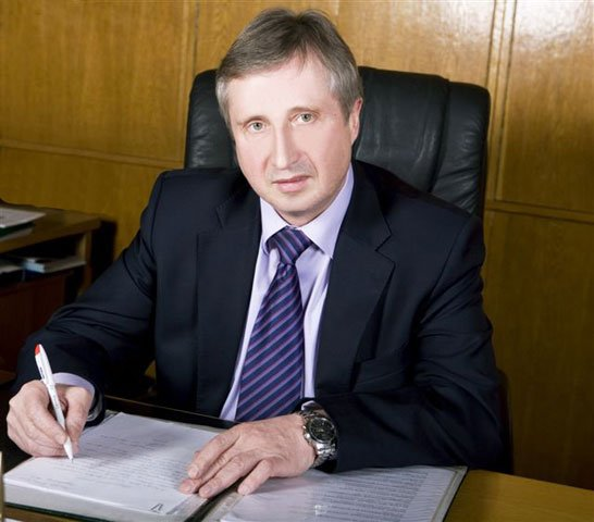 Вітаємо Михайла Згуровського з Днем народження!