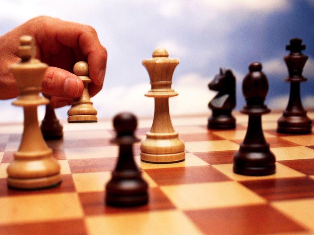 Студент ХНУРЭ выполнил гроссмейстерскую норму